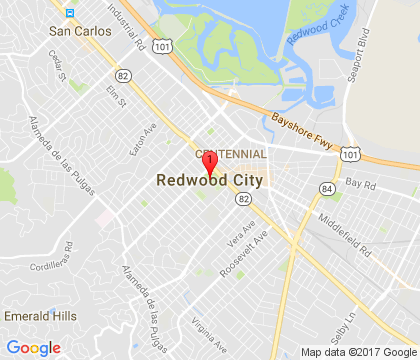 Redwood City Lock